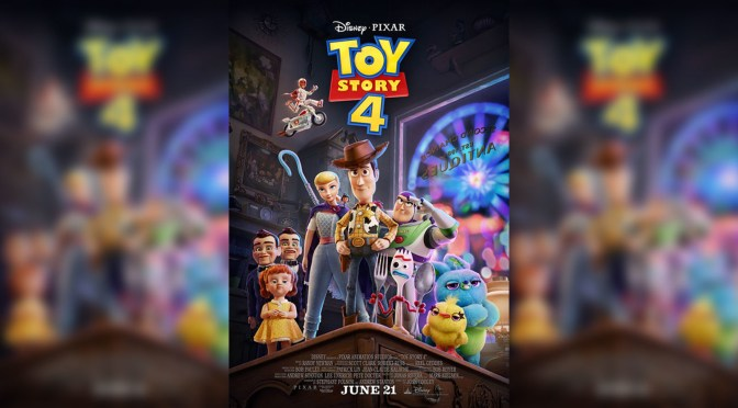 Box Office Report | The Toys Rule the Chart