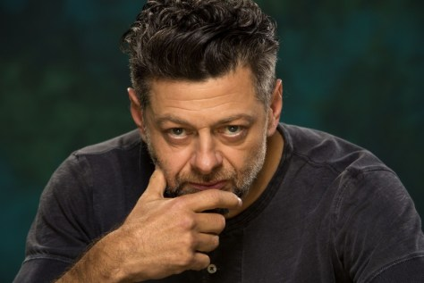 It's Official | Andy Serkis Will Direct Venom 2