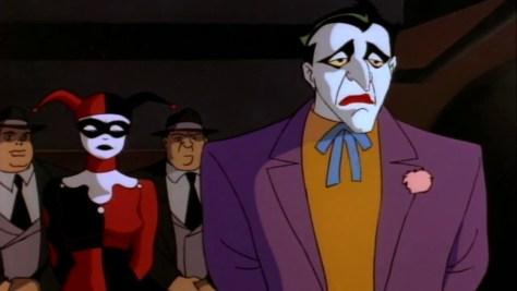 Batman The Animated Series (Joker)