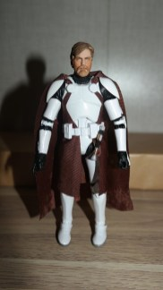 Black Series Review Clone Commander Obi-Wan Kenobi (Clone Wars) (EXCLUSIVE) 3