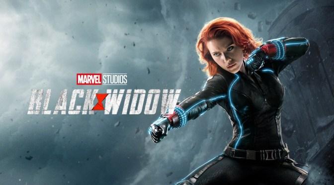 Black Widow   Meet the Cast