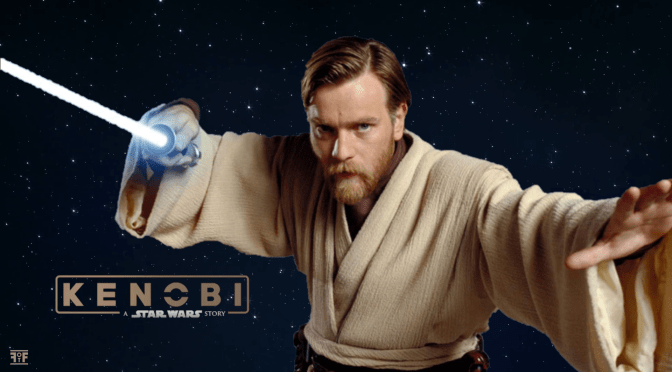 Update: Rumour | Ewan McGregor to Return as Obi-Wan Kenobi?