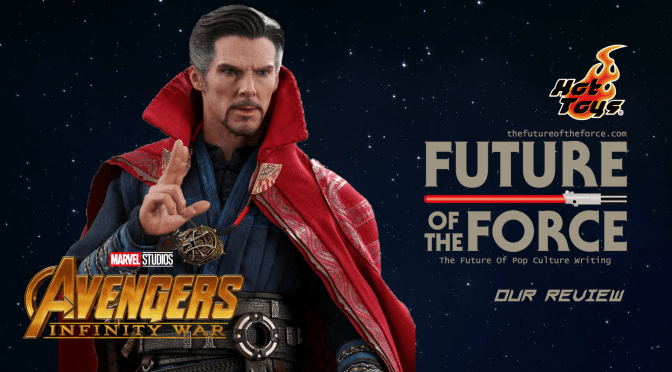 Hot Toys Review | Doctor Strange (Avengers Infinity War)
