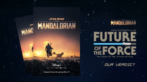 The Mandalorian Trailer | Our Verdict