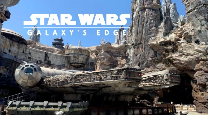 Batuu Adventures | Opening Day Breakdown of Galaxy's Edge