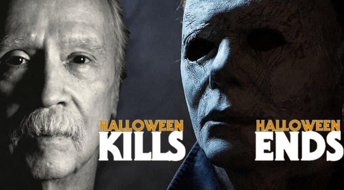 Scoring Halloween | John Carpenter Confirms He's Back
