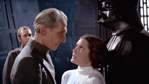 Star Wars | Defining Moments: Leia Organa