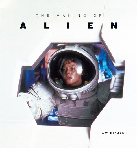 Book Review | The Making of Alien