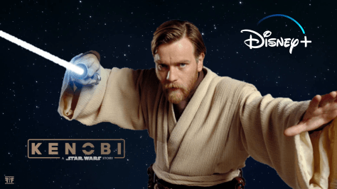 It's Official | Obi-Wan Kenobi Series Announced for Disney+