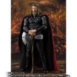S.H. Figuarts News | Avengers Endgame Thor Revealed