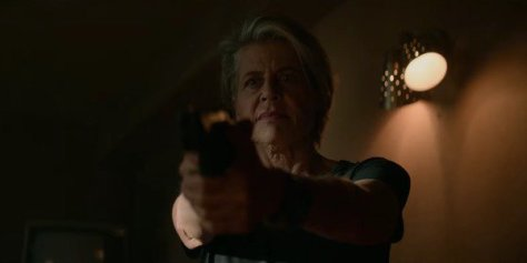 He's Back! | Terminator: Dark Fate Gives Us TWO New Trailers!