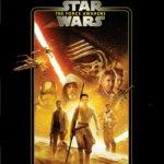 First Look | The Star Wars Saga Re-Release Blu-Ray Artwork