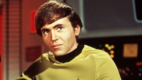 Walter Koenig | Talking Chekov (Interview)