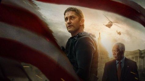 Box Office| Angel Has Fallen Wins Slow Box Office Weekend