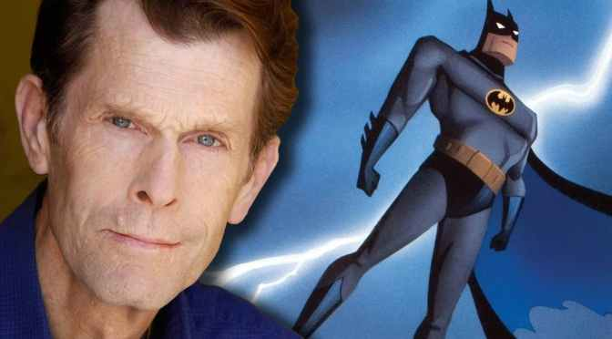 Arrowverse | Kevin Conroy Joins Crisis on Infinite Earths as Bruce Wayne *UPDATED*