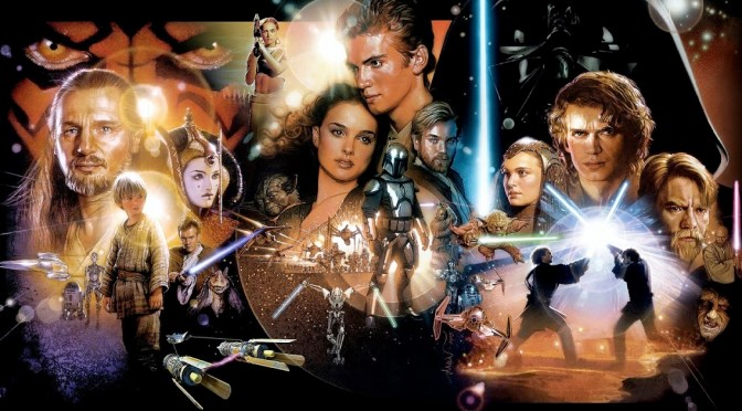 Star Wars | Top Five Characters From the Prequels