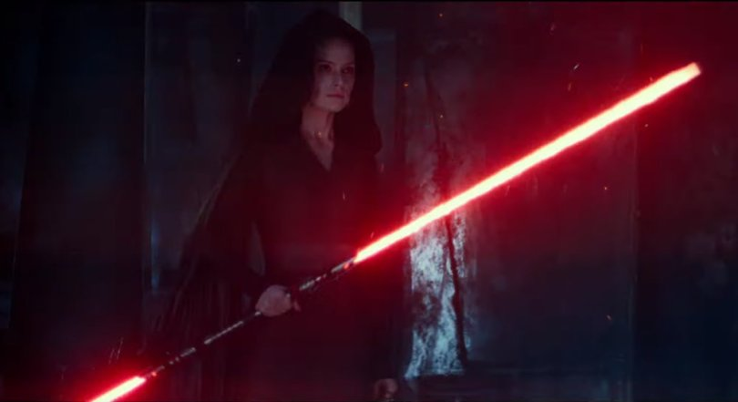 """The Rise of Skywalker   D23 """"Special Look"""" Trailer"""