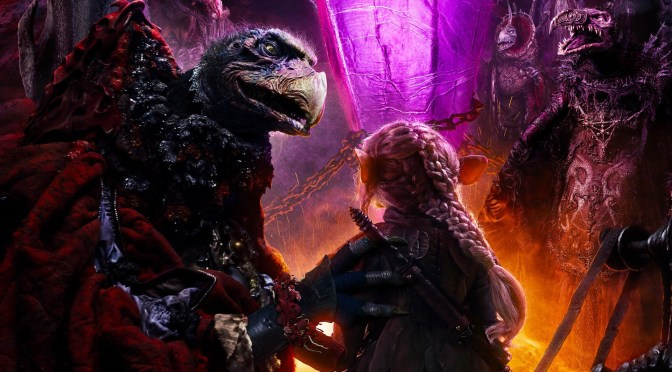 'The Dark Crystal: Age Of Resistance' Canceled By Netflix