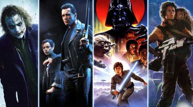 The Five Greatest Movie Sequels of All Time