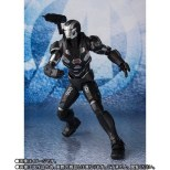 First Look | S.H. Figuarts Avengers Endgame War Machine MK6 Revealed