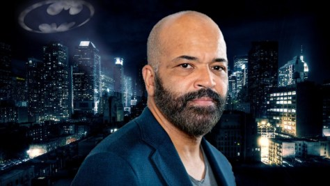 Jeffrey Wright in Talks to Become Commissioner Gordon in The Batman