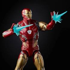 Marvel Legends New Wave Iron Man 2