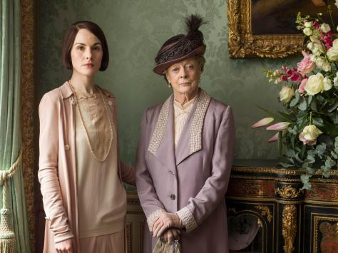 Review | Downton Abbey