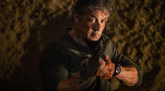 Rambo: Last Blood International Trailer REALLY Brings The Pain.