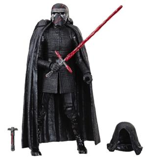 First Look | Star Wars: Triple Force Friday Hasbro Reveals