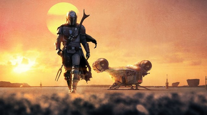 Star Wars | Jon Favreau to Direct an Episode of The Mandalorian Season 2