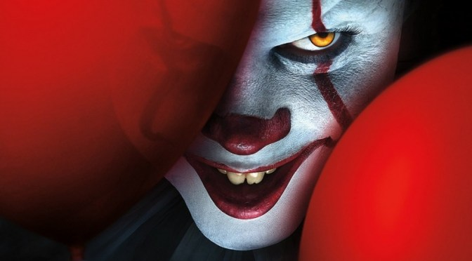 Box Office | Pennywise Scares Up A Second Week At The Top!