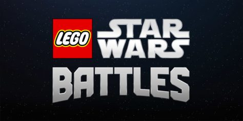 Lego Star Wars Battles | Enter The Brick Arena