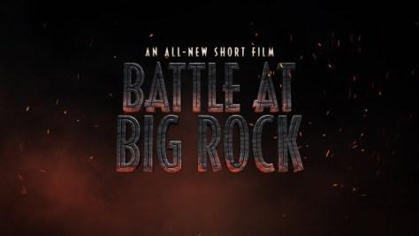 Jurassic World: Battle at Big Rock | An All-New Short Film