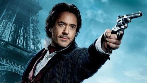 Awfully Good | Sherlock Holmes