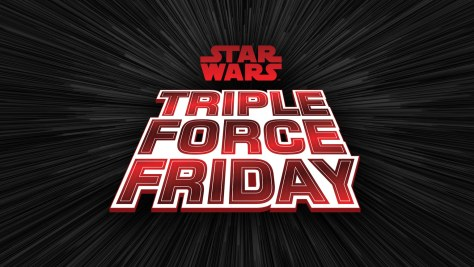 Triple Force Friday Live Stream Reveal Announced