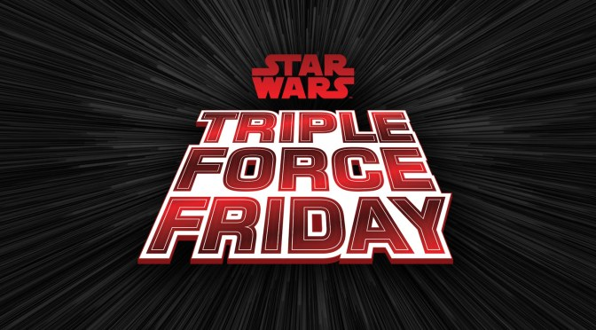 Triple Force Friday Live Stream Reveal