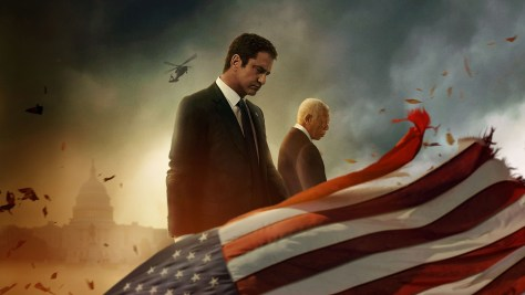 Box Office | Angel Hasn't Fallen As It Holds the Top Spot
