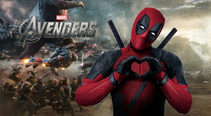 Deadpool: A Future Avenger?