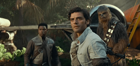 The Five Best Moments of 'The Rise of Skywalker' Trailer