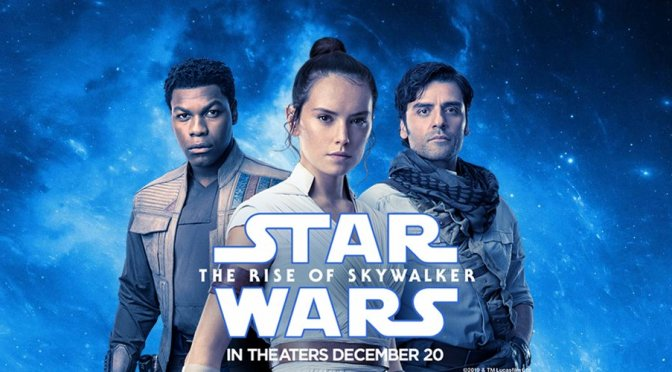 The Rise of Skywalker | The Final Trailer Drops Monday Night as Ticket Go On Sale