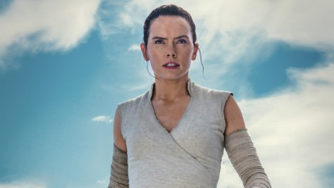 Star Wars | Defining Moments: Rey
