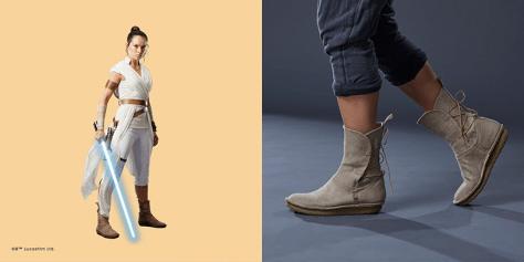 Po-Zu | Star Wars Strikes Back With The Rise of Skywalker Range