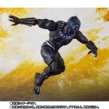 S.H Figuarts Black Panther Reveal 3
