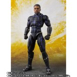 First Look | S.H. Figuarts Avengers: Infinity War Black Panther Revealed (BANDAI PREMIUM WEB EXCLUSIVE)