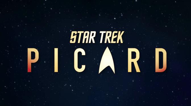 Star Trek: Picard Renewed for Season Two