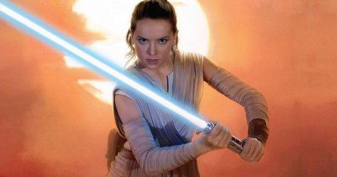 Star Wars | Defining Moments: Rey