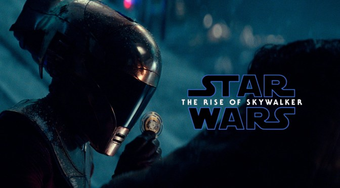 Star Wars | New Look at the Mysterious Zorii Bliss from The Rise of Skywalker
