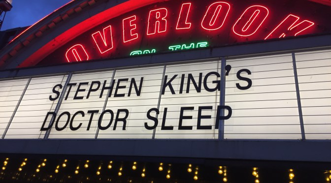 Event Review | Overlook On The Green: Doctor Sleep