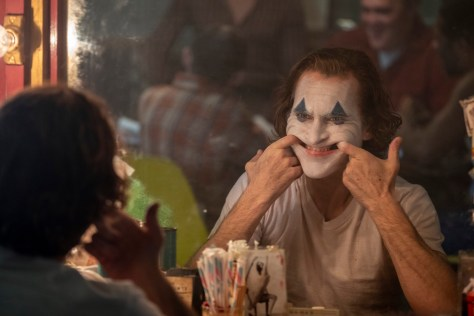Movie Review | Joker