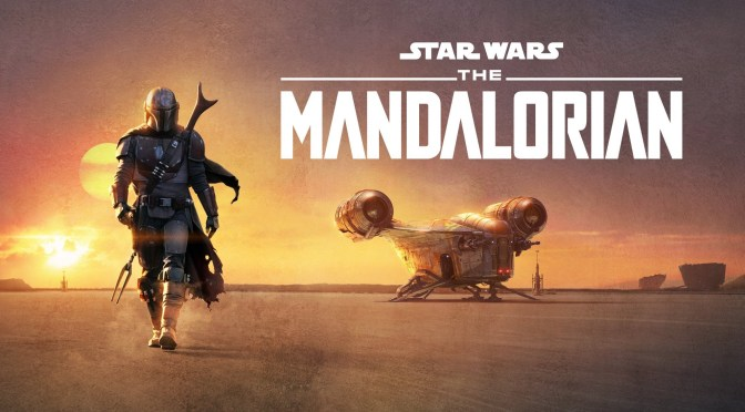 The Mandalorian Just Might Be the Best Star Wars Project Under Disney